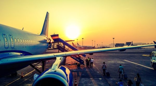 Government to build 2nd airports across major cities in India
