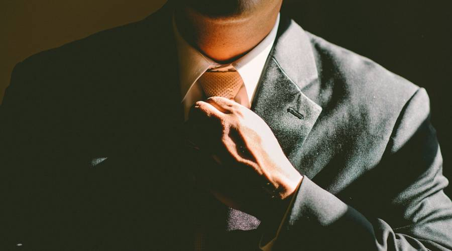 Image for Successful Businessman in the World - The Enterprise World