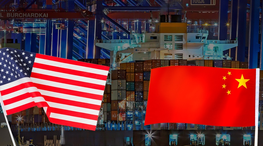 Trade War intensifies, increasing threat to tariff rates to challenge the G20 Summit's leaders' agreement.