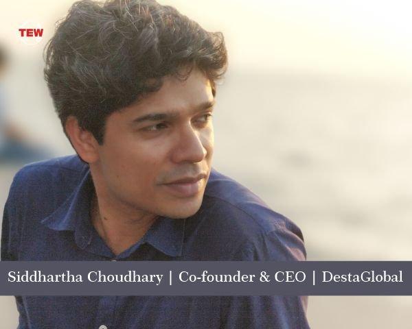 Siddhartha Choudhary - DestaGlobal