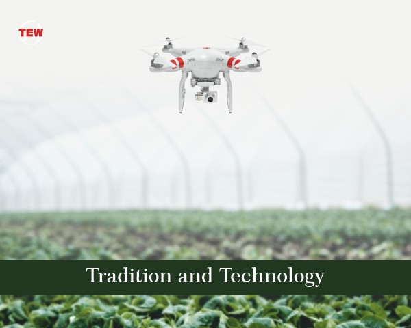 tradition and technology