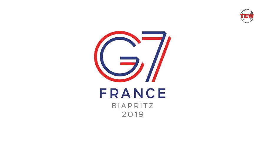 Read more about the article Highlights of Issues Addressed in 45th G7 summit 2019