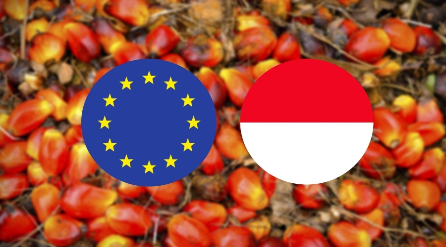 Read more about the article Another trade war to instigate between Indonesia and the EU.