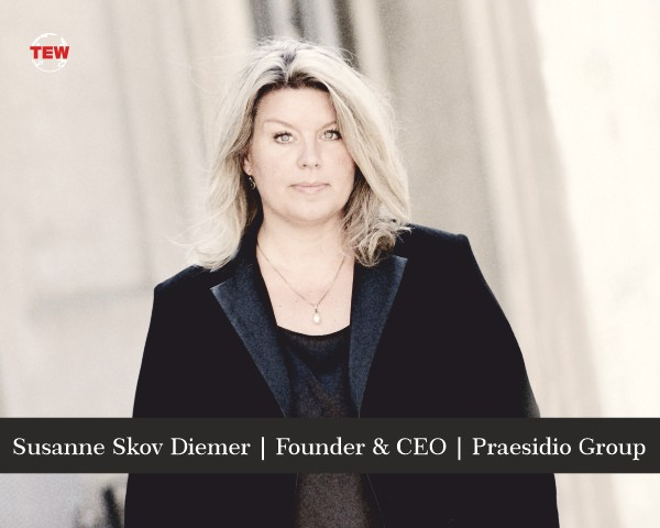 Read more about the article Praesidio Group- Optimal security, Intelligence & Cyber solutions