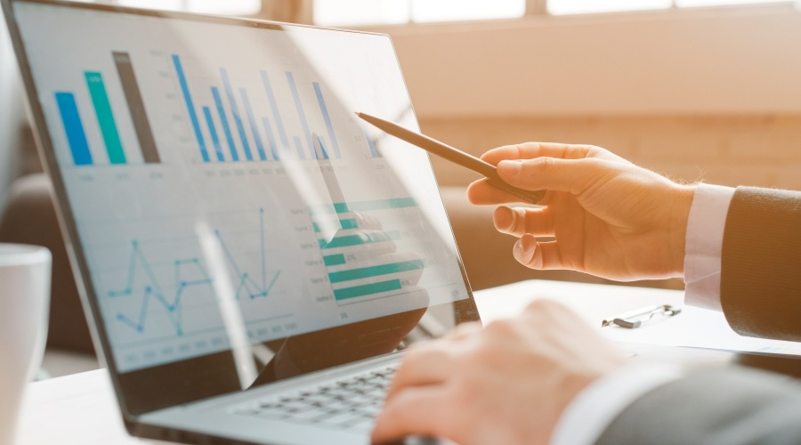 Use of analytics in business
