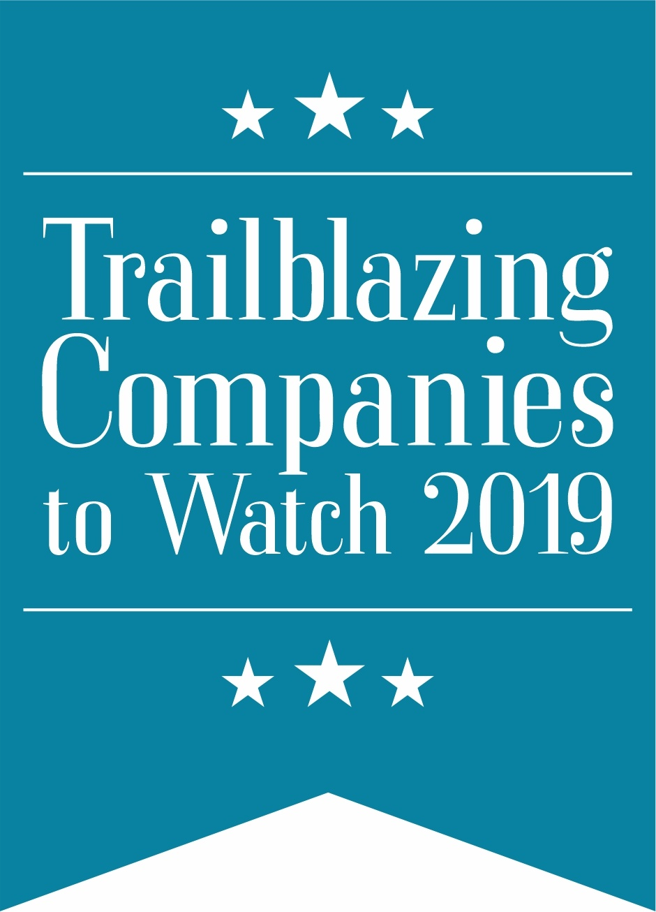 The Enterprise World releases The Trailblazing Companies to Watch 2019