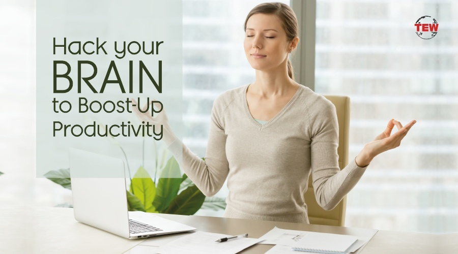 Read more about the article Hack your Brain to Boost-Up Productivity.
