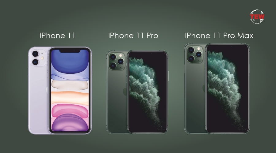 Read more about the article Apple's New in the Series- iPhone 11, 11 Pro, and 11 Pro Max