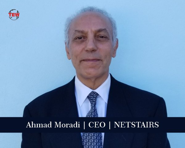 NETSTAIRS Transforming businesses with innovative real-time communication solutions
