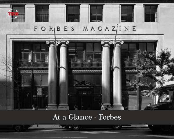 Forbes - A History
