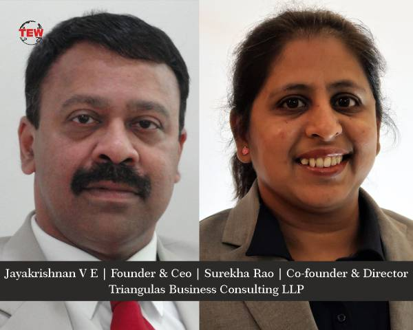 Triangulas Business Consulting LLP - Shaping Businesses Worldwide