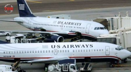 US Airlines All Set to Enter the 10th Year of Profits. More Than 120,000 Employees Demand For a Raise.