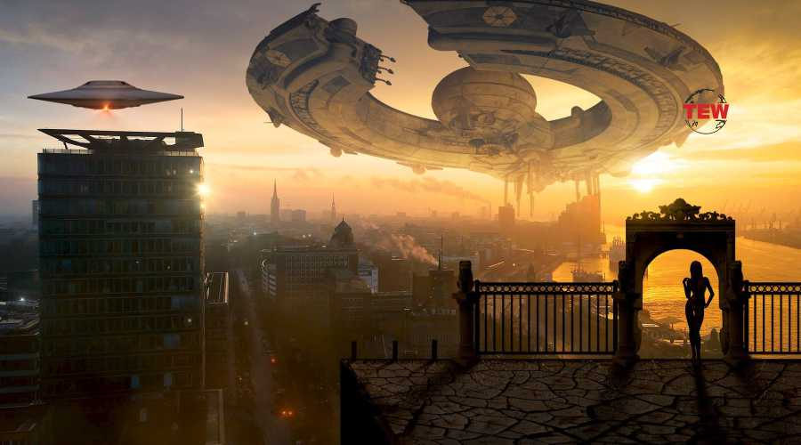How Science Fiction set in the year 2020
