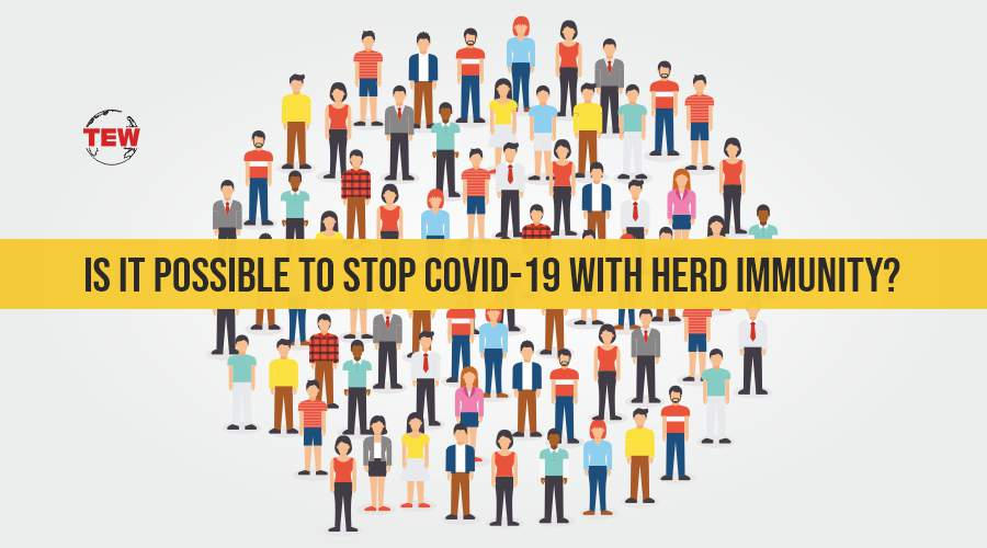 Is it Possible to Stop COVID-19 with Herd Immunity?