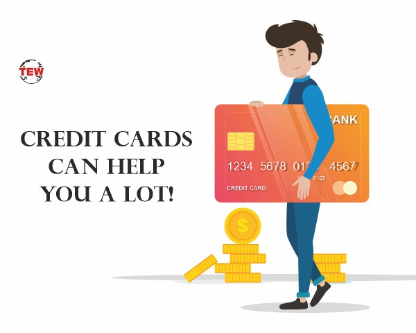 7 benefits of owning a credit card | The Enterprise World
