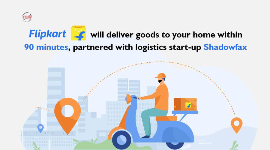 flipkart hyperlocal delivery Services will deliver grocery in 90 minute