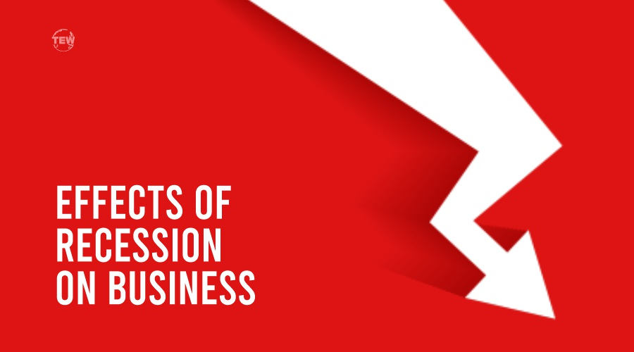 Effects of Recession on Business