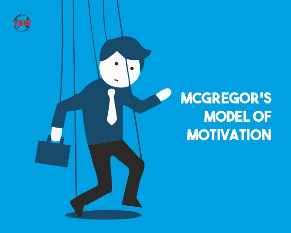 McGregor's Theory X and Theory Y of Motivation