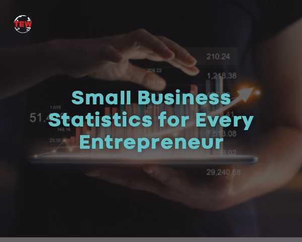 Small Business Statistics for Every Entrepreneur