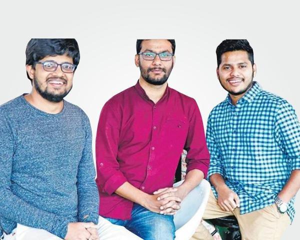 Mrinal Rai Intugine Technologies