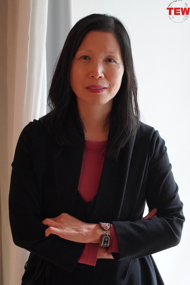 Jean Shin - Director of Strategy and Content, tyntec