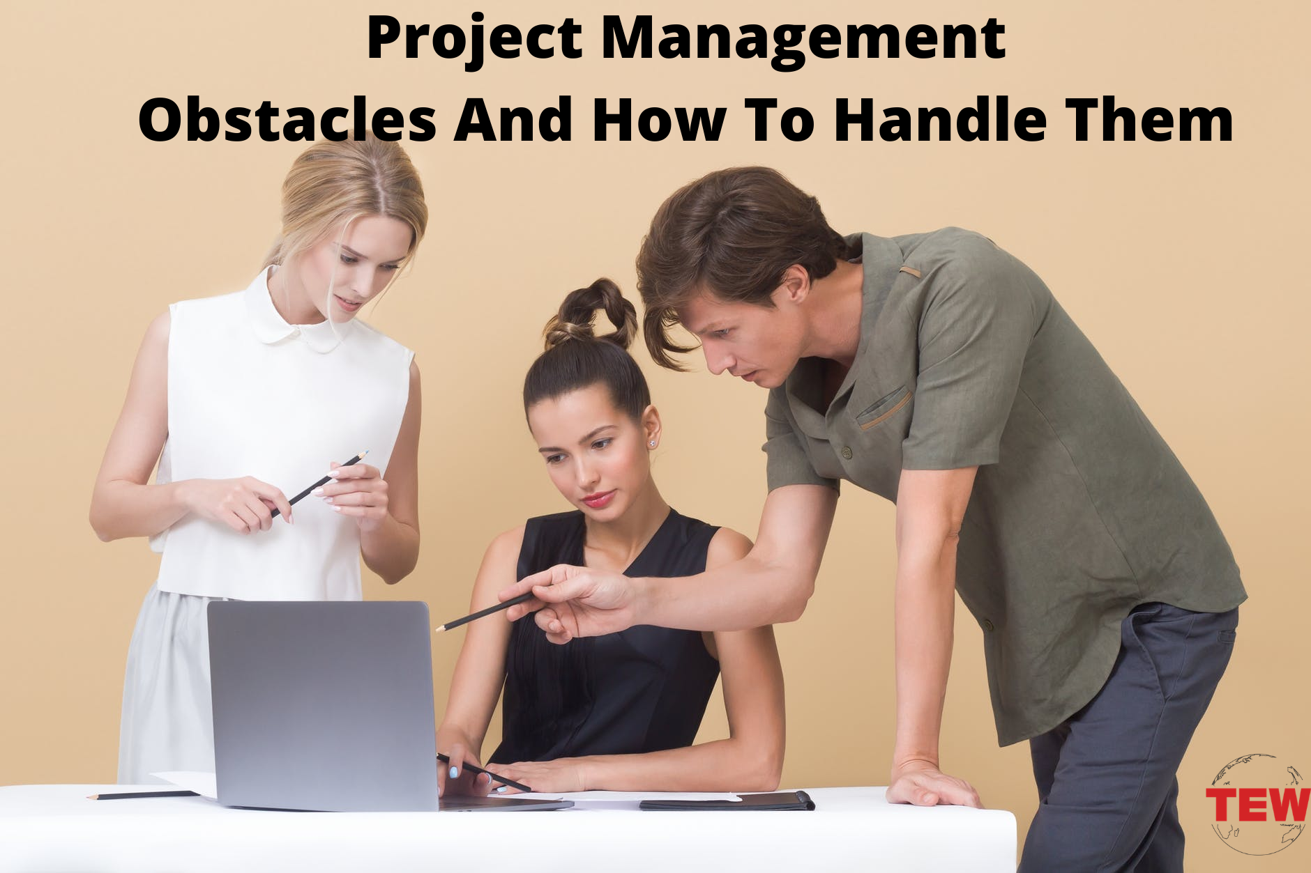 Project Management Obstacles And How To Handle Them