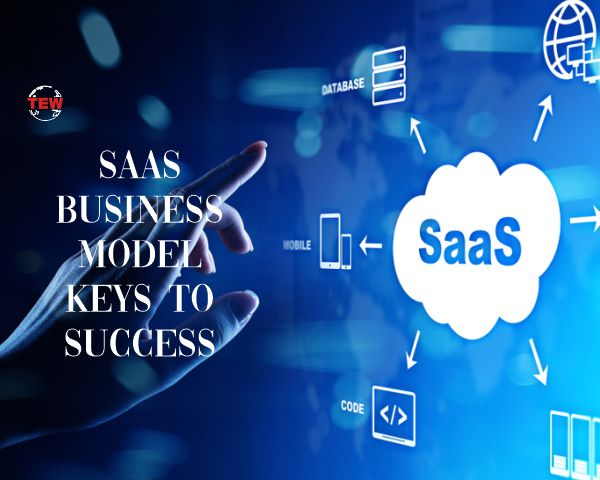 SaaS Business Model and Key to Success