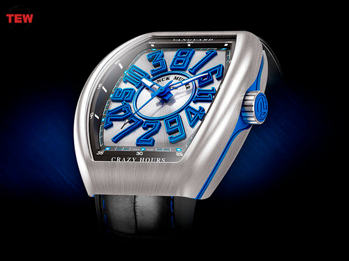 Franck Muller_ The Best Watch To Wear For An Intricate One Of A Kind Look