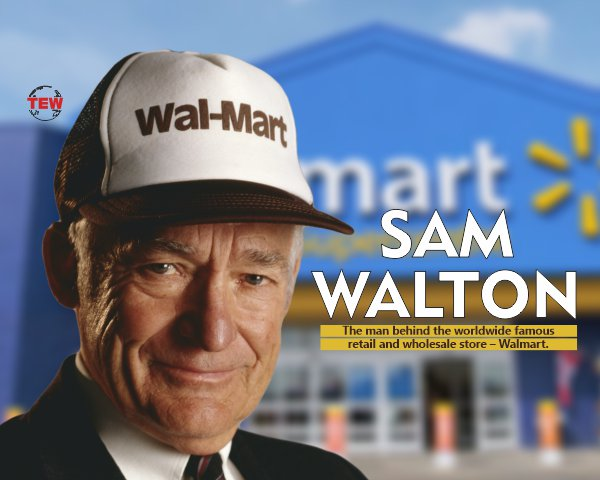 Sam Walton's Walmart