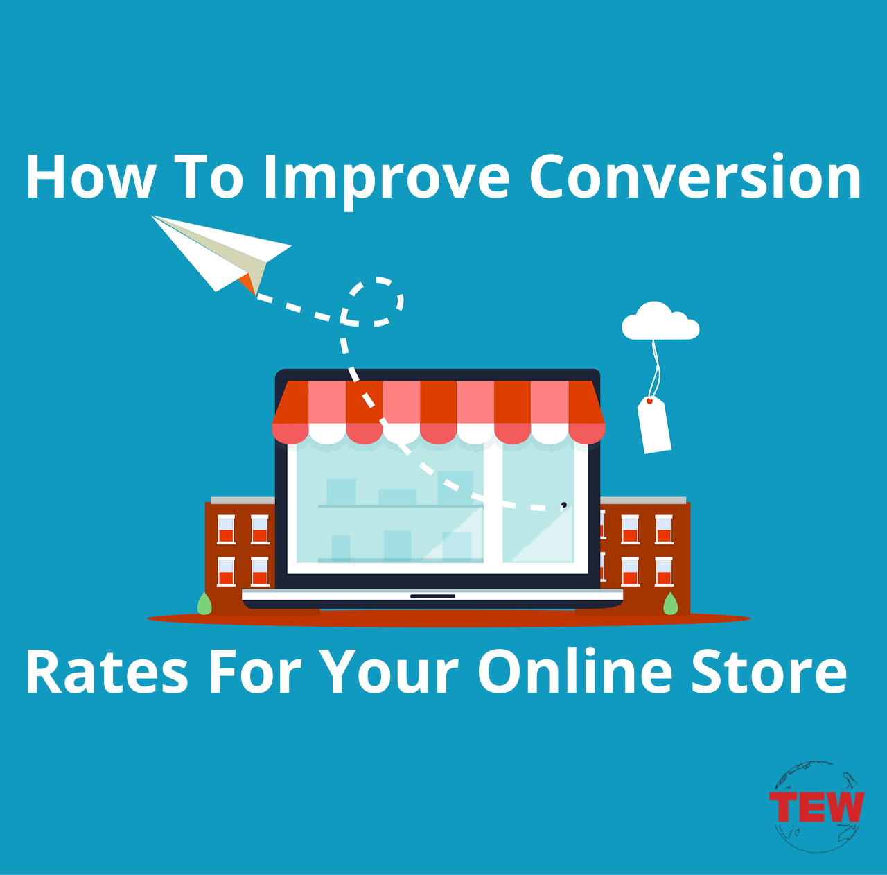 How To Improve Conversion Rates For Your Online Store
