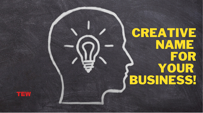10 Creative Ways to Come Up with a Name for Your Business