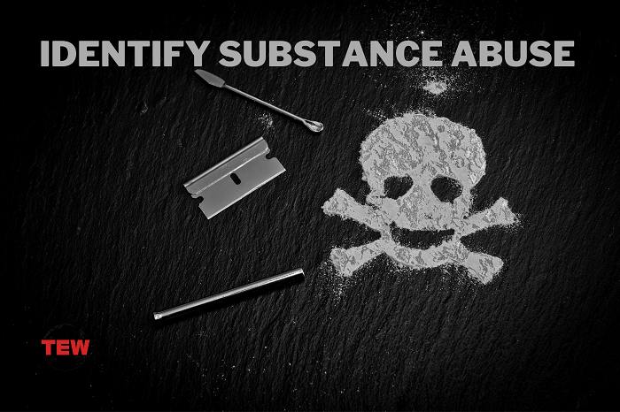 How Can You Tell: Ways to Tell if Someone Has Substance Abuse Problem