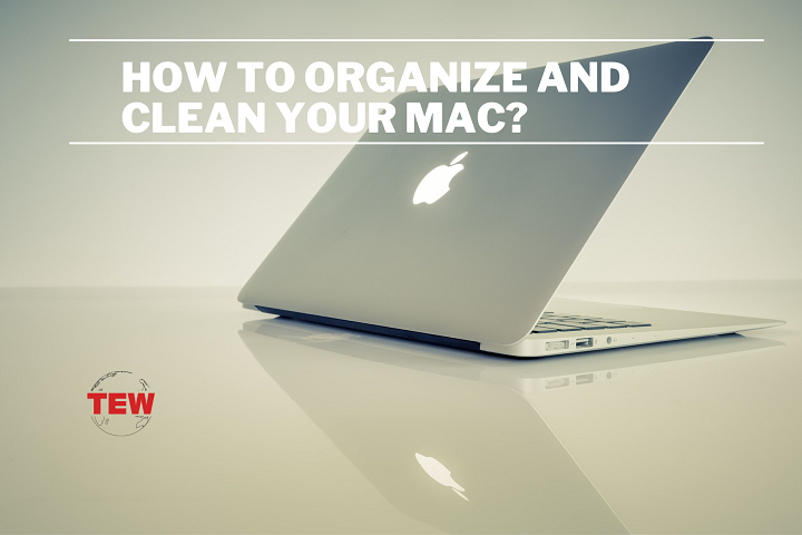 Read more about the article 4 Easy Steps to Organize and Clean your Mac