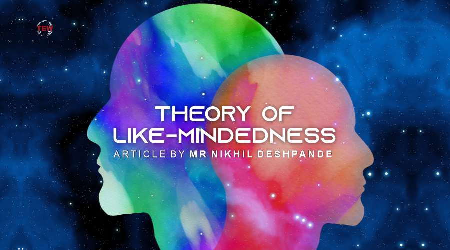 Read more about the article Theory of Like-mindedness