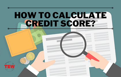 Read more about the article How Is My Business Credit Score Calculated? Read Here