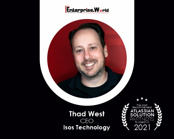 Thad West- Isos Technology