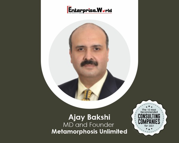 Read more about the article Metamorphosis Unlimited – Transforming Businesses with Strategic HR Solutions