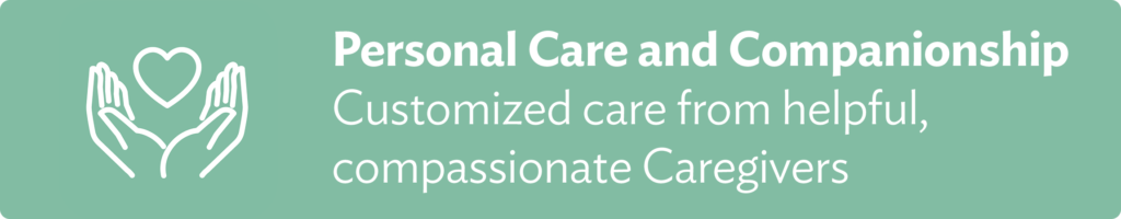 Personal Care 1- Home Helpers