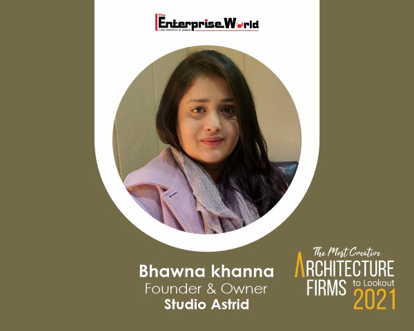 Read more about the article Bhawna Khanna – Inspiring the Better Living