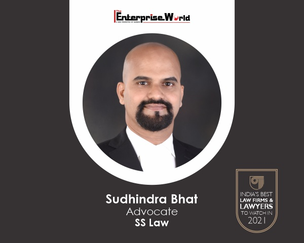 Read more about the article Sudhindra Bhat's SS Law – The Leading and The Most Admired Law Firm in India