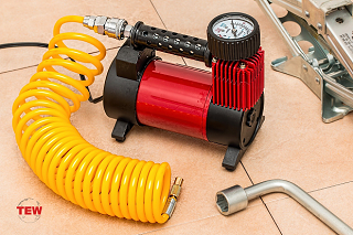 Read more about the article What Is A Reciprocating Air Compressor?