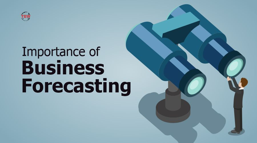Read more about the article Importance of Business Forecasting