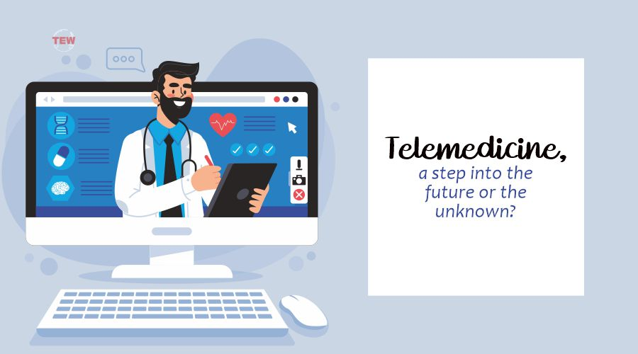 Read more about the article Telemedicine, a step into the future or the unknown?