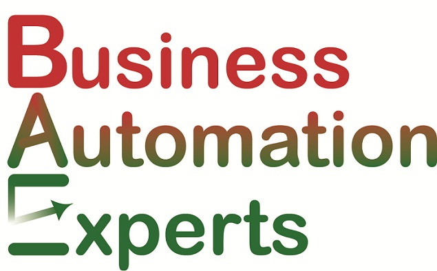 Business Automation Experts Logo