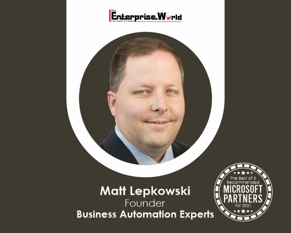Read more about the article Business Automation Experts – Rejuvenating Businesses with The Most Efficient Technology