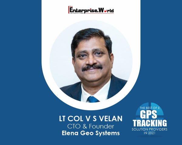 Read more about the article Elena Geo Systems – The Only Specialists in NavIC