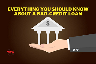 Read more about the article Everything You Should Know About a Bad-Credit Loan