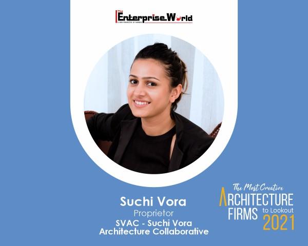 Read more about the article Suchi Vora Architecture Collaborative – Crafting the future of architecture with the most unique designs and international collaborations.
