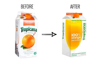 Tropicana Packaging- How to ramp up your retail store marketing for 2021