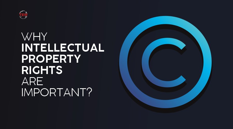 Read more about the article Why Intellectual Property Rights are Important?